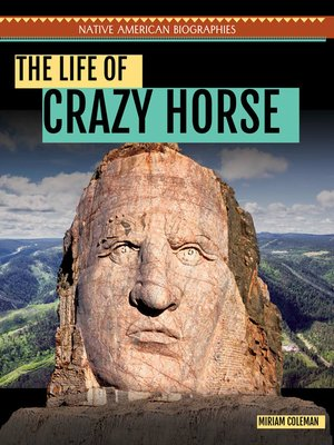 cover image of The Life of Crazy Horse