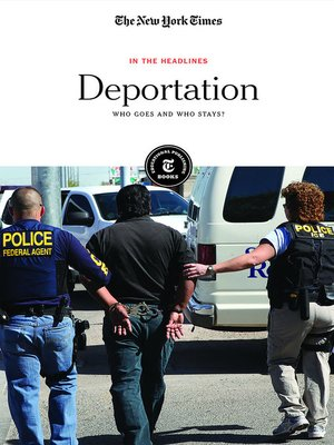 cover image of Deportation