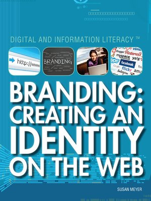 cover image of Branding