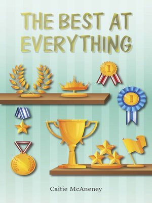 cover image of The Best at Everything!