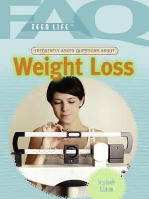 cover image of Frequently Asked Questions About Weight Loss