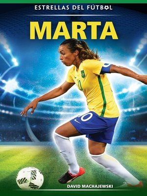 cover image of Marta