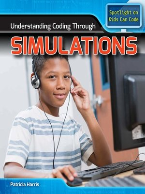 cover image of Understanding Coding Through Simulations