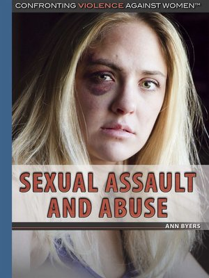 cover image of Sexual Assault and Abuse