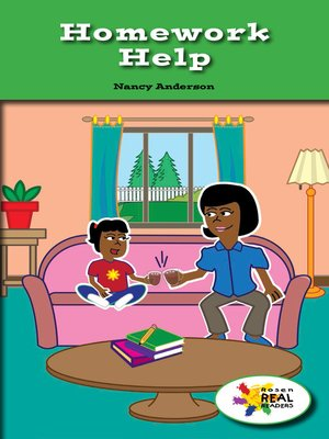 cover image of Homework Help