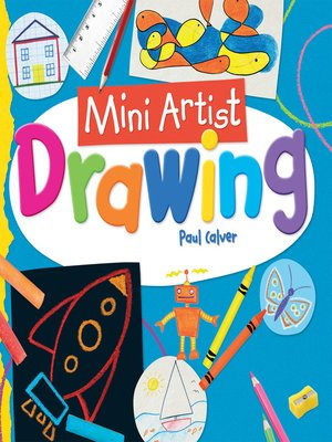 cover image of Drawing