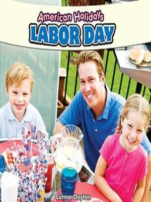 cover image of Labor Day