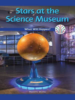 cover image of Stars at the Science Museum