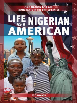 cover image of Life as a Nigerian American