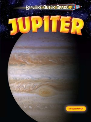 cover image of Jupiter