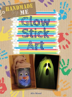 cover image of Glow Stick Art
