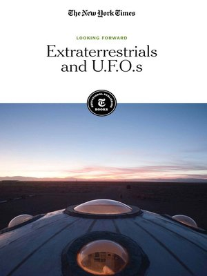 cover image of Extraterrestrials and U.F.O.s