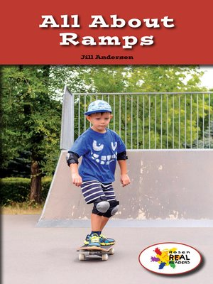 cover image of All About Ramps