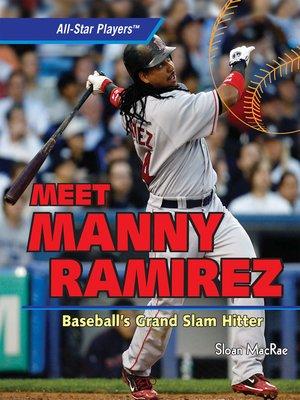 cover image of Meet Manny Ramirez