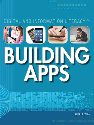 cover image of Building Apps