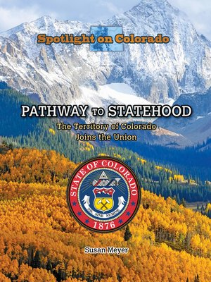 cover image of Pathway to Statehood