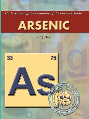 cover image of Arsenic