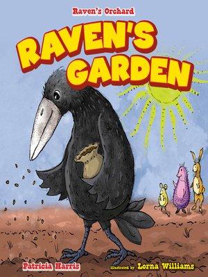 cover image of Raven's Garden