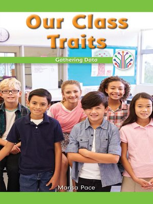 cover image of Our Class Traits