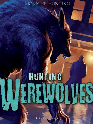 cover image of Hunting Werewolves