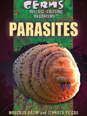 cover image of Parasites