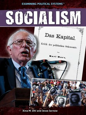 cover image of Socialism