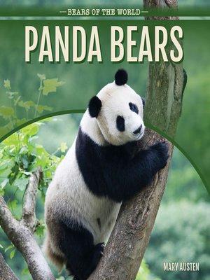 cover image of Panda Bears