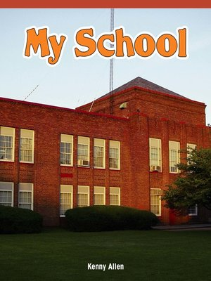 cover image of My School
