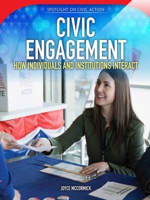 cover image of Civic Engagement