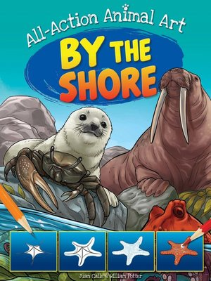 cover image of By the Shore