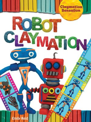 cover image of Robot Claymation