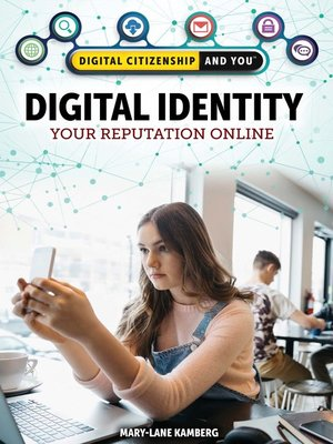 cover image of Digital Identity