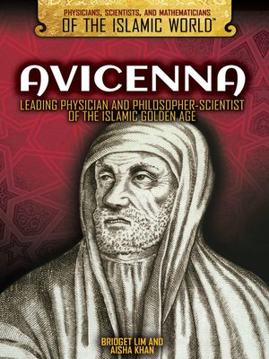 cover image of Avicenna