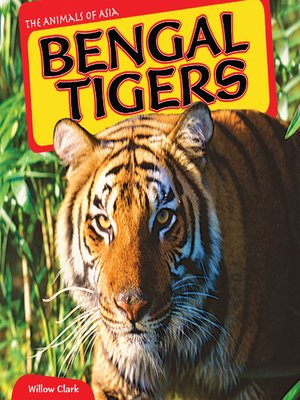 cover image of Bengal Tigers