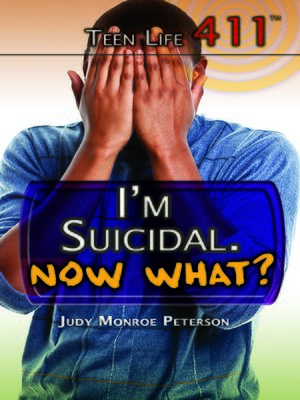 cover image of I'm Suicidal. Now What?