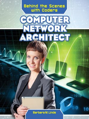 cover image of Computer Network Architect