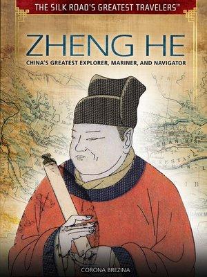 cover image of Zheng He
