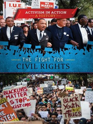 cover image of The Fight for Civil Rights