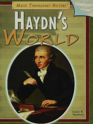 cover image of Haydn's World
