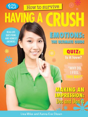 cover image of How to Survive Having a Crush
