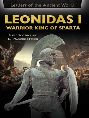 cover image of Leonidas I