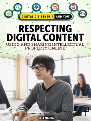 cover image of Respecting Digital Content