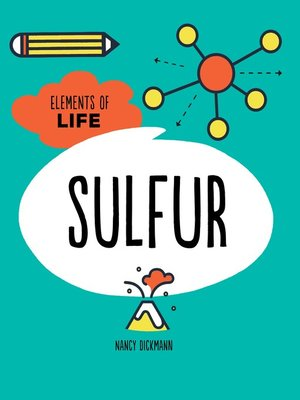 cover image of Sulfur