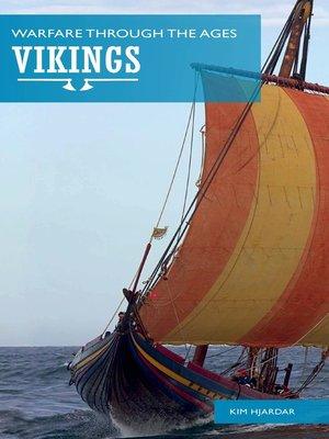 cover image of Vikings
