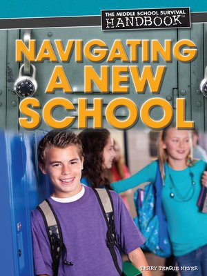 cover image of Navigating a New School