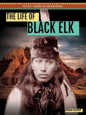 cover image of The Life of Black Elk