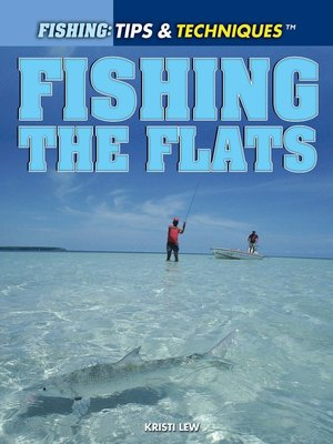cover image of Fishing the Flats
