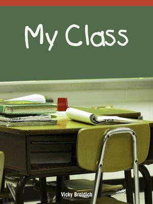 cover image of My Class