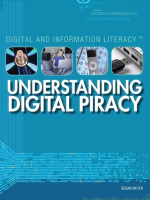cover image of Understanding Digital Piracy