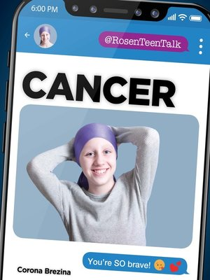 cover image of Cancer